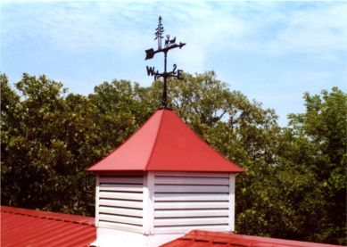 Guide Pole Barn Cupola Plans Gatekro